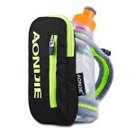 Lovtour Quick Shot Handheld Hydration Pack With 250ml Water Bottle