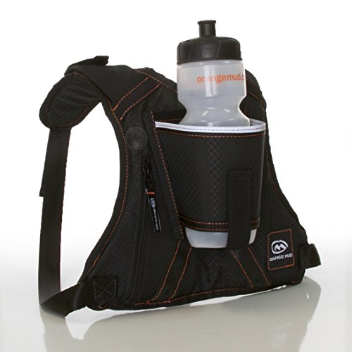Orange Mud HydraQuiver Single Barrel Hydration Pack