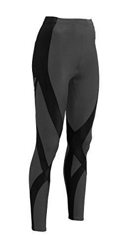 CW-X Women's Muscle Support Endurance Pro Full Length Compression Tight