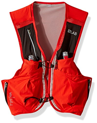 Salomon S-Lab Sense Ultra 5L Hydration Vest