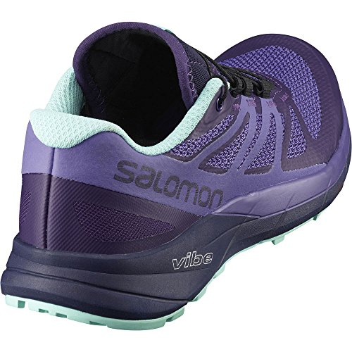 Salomon Sense Ride Running Shoe – Women's