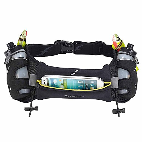 Fitletic Hydration Belt – Hydra 12 V2