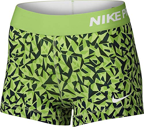 Nike Women's Pro Bash 3″ Short