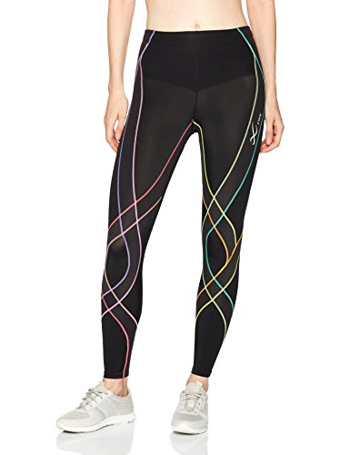 CW-X Women's Endurance Generator Full Length Compression Tights